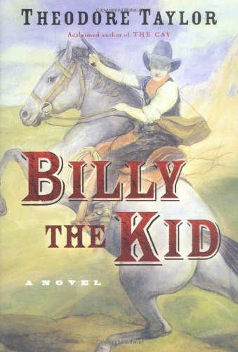 9780152049300: Billy the Kid