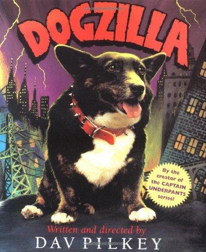 9780152049485: Dogzilla (digest)