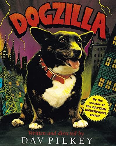 9780152049492: Dogzilla (digest)