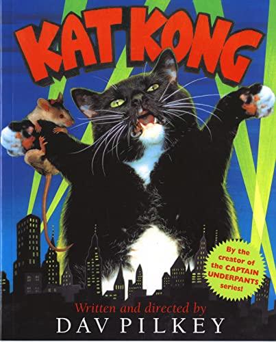 9780152049508: Kat Kong