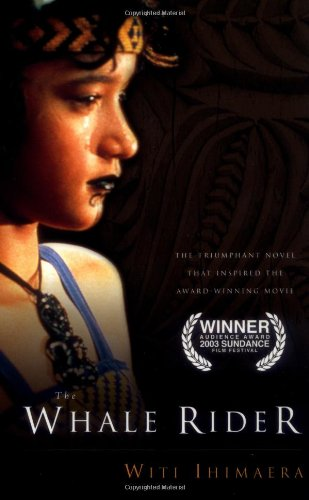 9780152050160: The Whale Rider