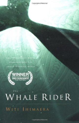 9780152050177: The Whale Rider