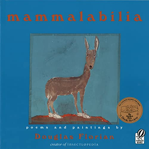 9780152050245: Mammalabilia