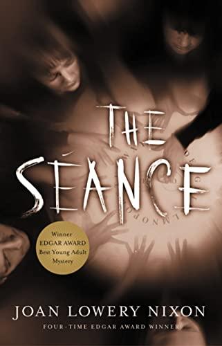 9780152050290: The Seance