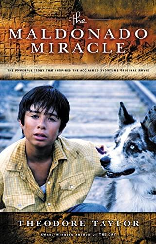 9780152050368: The Maldonado Miracle