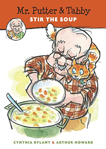 9780152050580: Mr. Putter & Tabby Stir the Soup