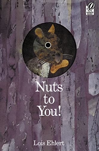 9780152050641: Nuts To You!