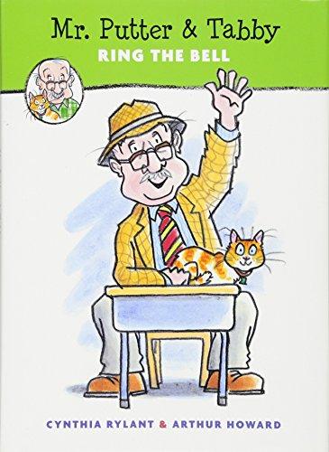 9780152050719: Mr. Putter & Tabby Ring the Bell