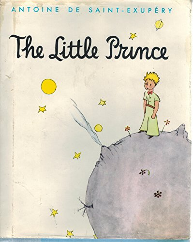 9780152050733: THE LITTLE PRINCE