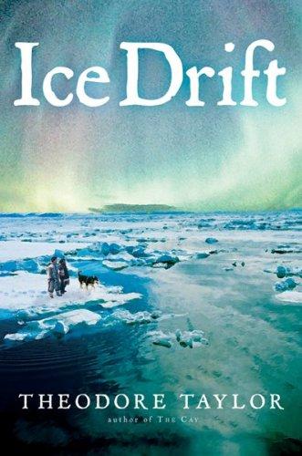9780152050818: Ice Drift