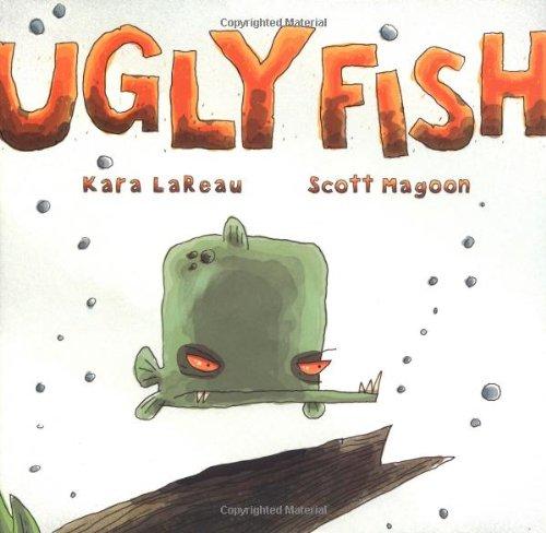 9780152050825: Ugly Fish