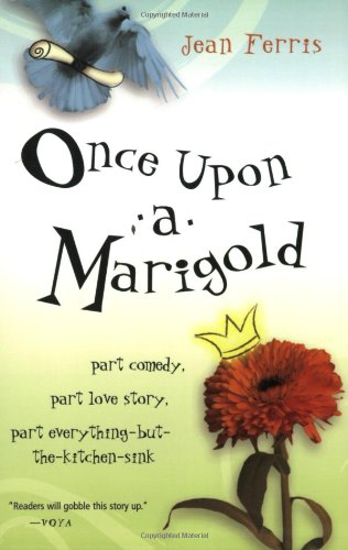 9780152050849: Once Upon a Marigold