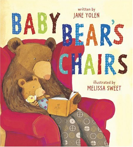 9780152051143: Baby Bear's Chairs (Golden Kite Awards)