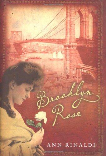 9780152051174: Brooklyn Rose