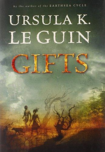 Gifts: Le Guin, Ursula K.