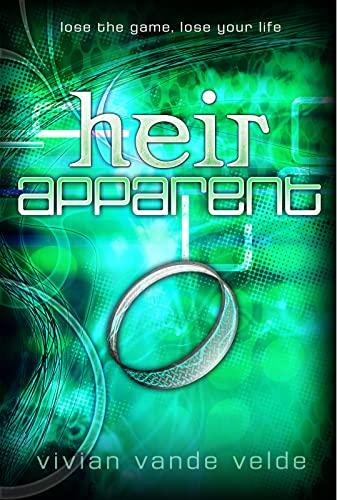 9780152051259: Heir Apparent