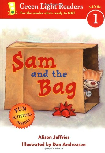 9780152051518: Sam and the Bag (Green Light Reader - Level 1 (Quality))