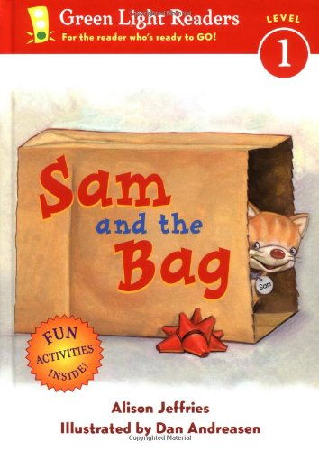 9780152051525: Sam and the Bag (Green Light Readers Level 1)