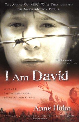 9780152051617: I Am David