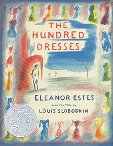 9780152051709: The Hundred Dresses
