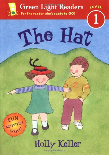 9780152051785: The Hat (Green Light Readers Level 1)