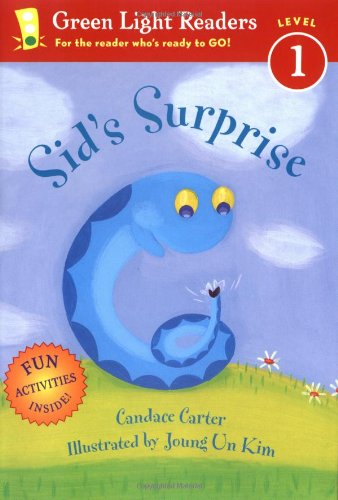 Sid s Surprise (Paperback): Candace Carter