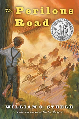 9780152052034: The Perilous Road