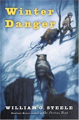 9780152052058: Winter Danger (An Odyssey/Harcourt Young Classic)
