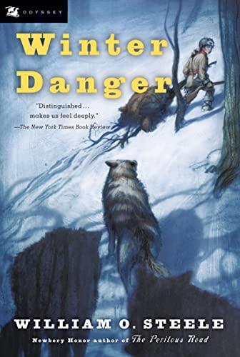 9780152052065: Winter Danger (Odyssey Classics)