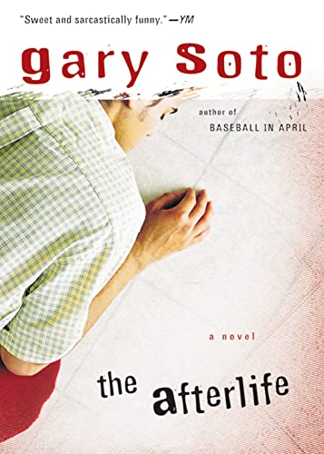 9780152052201: The Afterlife