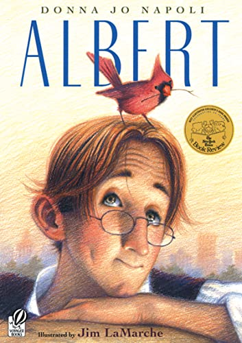 9780152052492: Albert