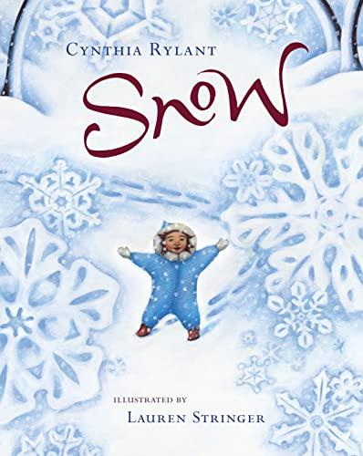 9780152053031: Snow