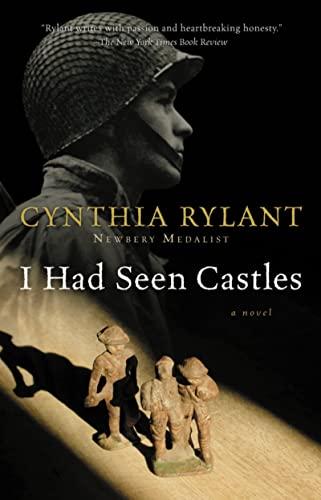 9780152053123: I Had Seen Castles