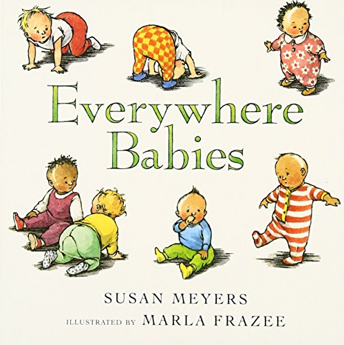 9780152053154: Everywhere Babies