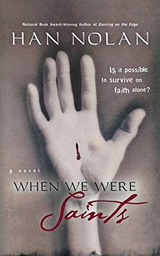 9780152053222: When We Were Saints