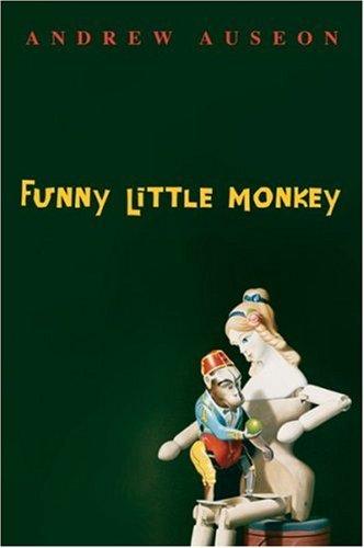 9780152053345: Funny Little Monkey