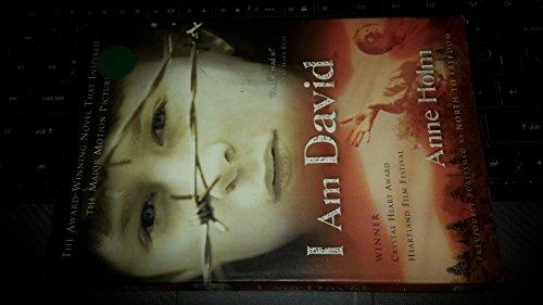 9780152053437: I Am David