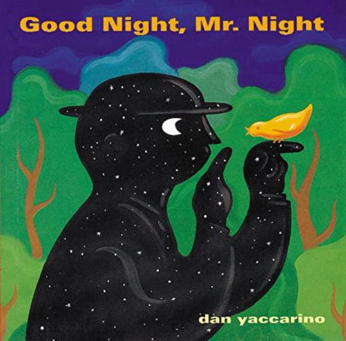 9780152053512: Good Night, Mr. Night