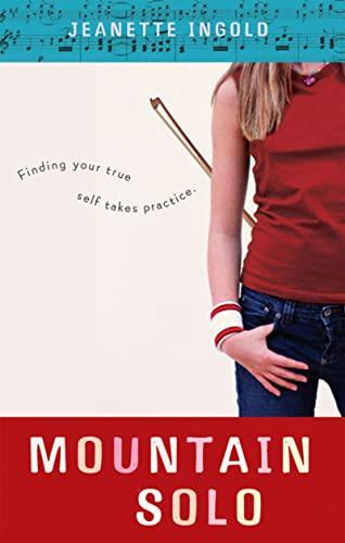 9780152053581: Mountain Solo Pa