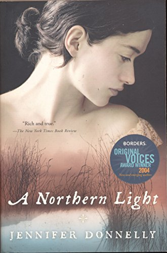 9780152053666: A Northern Light (Borders Edition)