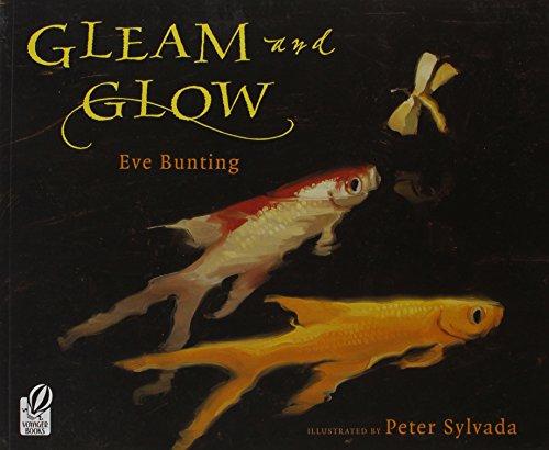 9780152053802: Gleam and Glow