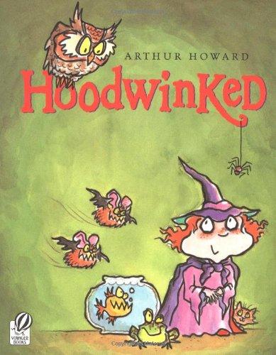 9780152053864: Hoodwinked