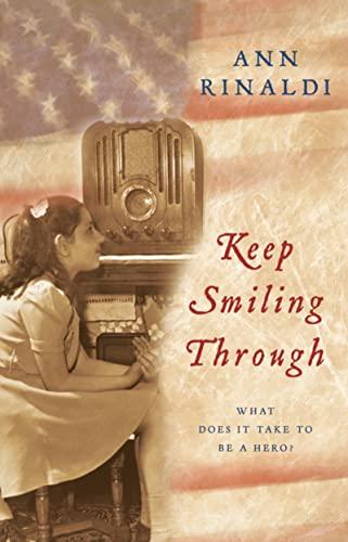 9780152053994: Keep Smiling Through