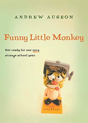 9780152054137: Funny Little Monkey