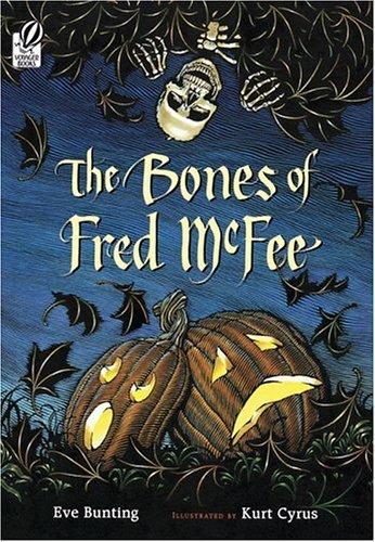 9780152054236: The Bones of Fred McFee