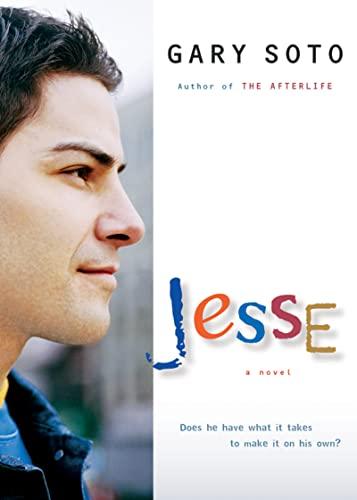9780152054250: Jesse