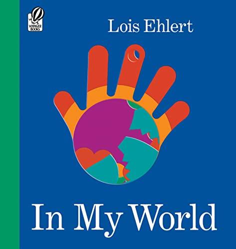9780152054298: In My World