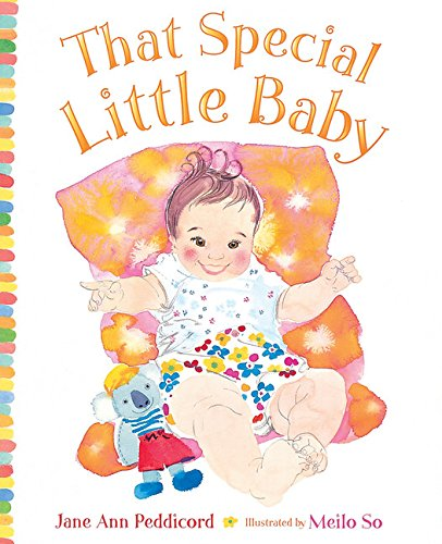 9780152054304: That Special Little Baby