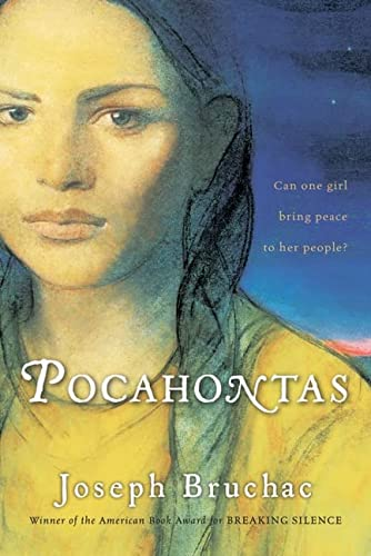 9780152054656: Pocahontas