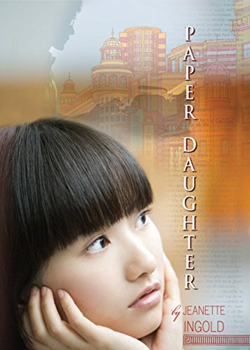 Paper Daughter: Ingold, Jeanette